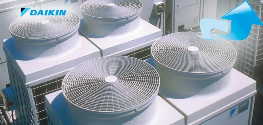 Fin utilización R22 / Planifique la sustitución de su sistema declimatización