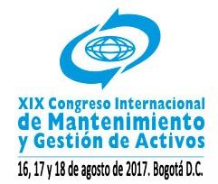 16, 17 y 18 de agosto se desarrolló Congreso Internacional de Mantenimiento y Gestión de Activos enBogotá