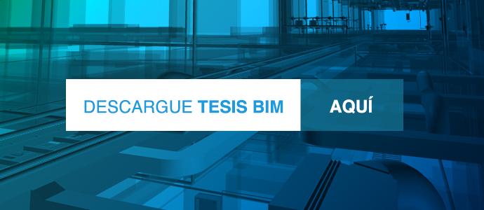 BIM FORUM Chile – Comparte tesis nacionales e internacionales relacionadas aBIM