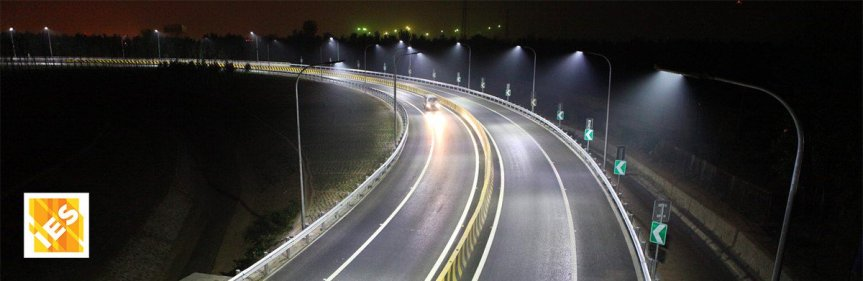 Webinar:The Smart City / IoT Update for the ANSI/IES Roadway Lighting Control System