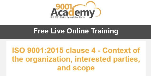 iso_training