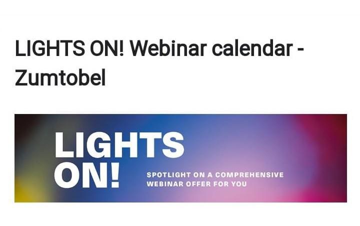 Webinar: Rápido y Fácil –  Conceptos de Iluminación deEmergencia