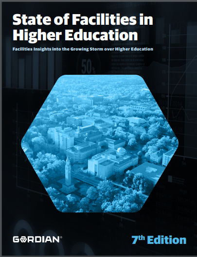 Report: State of Facilities in HigherEducation