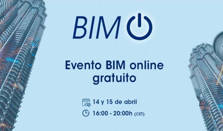 Evento: BIM Online deEspaña