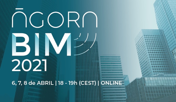 Evento: AGORA BIM2021
